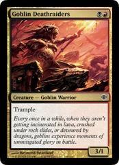 Goblin Deathraiders - Foil