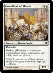 Guardians of Akrasa - Foil