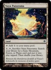 Naya Panorama - Foil