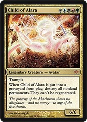 Child of Alara - Foil