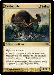 Meglonoth - Foil