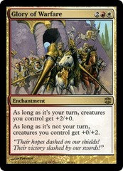 Glory of Warfare - Foil