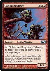 Goblin Artillery - Foil