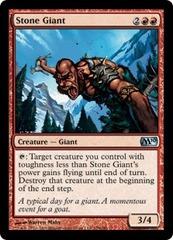 Stone Giant - Foil