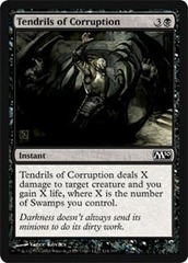 Tendrils of Corruption - Foil