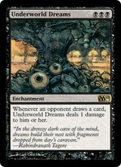 Underworld Dreams - Foil
