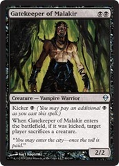 Gatekeeper of Malakir - Foil