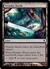 Piranha Marsh - Foil