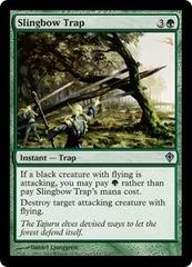 Slingbow Trap - Foil