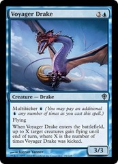 Voyager Drake - Foil
