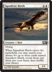 Squadron Hawk - Foil