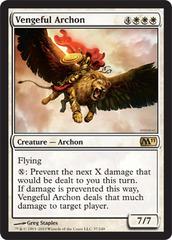 Vengeful Archon - Foil