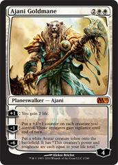Ajani Goldmane - Foil
