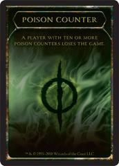Poison Counter - Foil