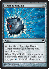 Flight Spellbomb - Foil