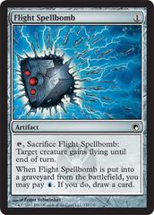 Flight Spellbomb - Foil