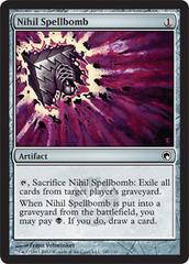Nihil Spellbomb - Foil