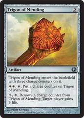 Trigon of Mending - Foil