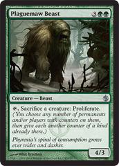 Plaguemaw Beast - Foil