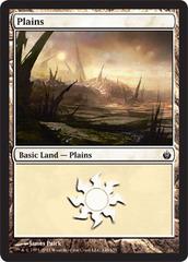 Plains (146) - Foil