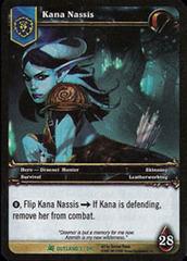 Kana Nassis