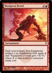 Bludgeon Brawl - Foil
