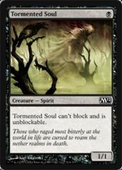 Tormented Soul - Foil