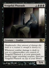 Vengeful Pharaoh - Foil