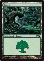 Forest (249) - Foil