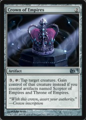 Crown of Empires - Foil