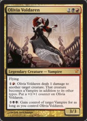 Olivia Voldaren - Foil