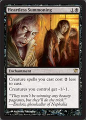 Heartless Summoning - Foil