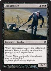 Ghoulraiser - Foil