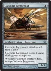 Galvanic Juggernaut - Foil