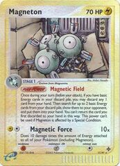 Magneton - 17/97 - Rare - Reverse Holo