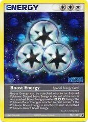 Boost Energy - 98/115 - Uncommon - Reverse Holo