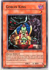 Goblin King - AST-031 - Common - Unlimited Edition