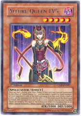 Allure Queen LV5 - CDIP-EN007 - Rare - Unlimited Edition on Channel Fireball