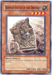 Barrier Statue of the Drought - CDIP-EN022 - Common - Unlimited Edition