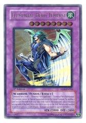 Elemental Hero Tempest - Ultimate - EEN-EN034 - Ultimate Rare - Unlimited