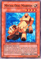 Mecha-Dog Marron - FET-EN019 - Common - Unlimited Edition