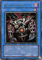 Relinquished - MRL-029 - Ultra Rare - Unlimited Edition on Channel Fireball