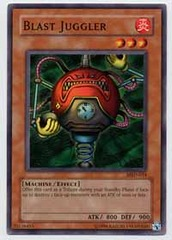 Blast Juggler - MRD-034 - Common - Unlimited Edition
