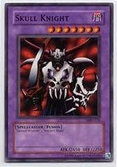 Skull Knight - MRD-123 - Common - Unlimited Edition