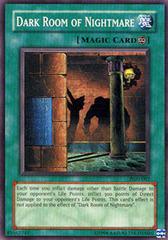 Dark Room of Nightmare - PGD-082 - Super Rare - Unlimited Edition on Channel Fireball