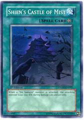 Shien's Castle of Mist - STON-EN047 - Common - Unlimited Edition