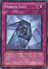 Mirror Gate - TAEV-EN063 - Super Rare - Unlimited Edition