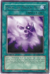 Makiu, the Magical Mist - CRMS-EN091 - Rare - Unlimited Edition