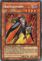 Battlestorm - RGBT-EN000 - Secret Rare - Unlimited Edition