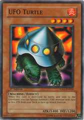 UFO Turtle - 5DS1-EN016 - Common - Unlimited Edition